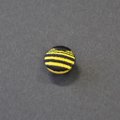 Asobi Button BEE